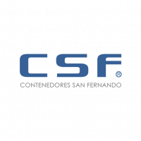Contenedores San Fernando