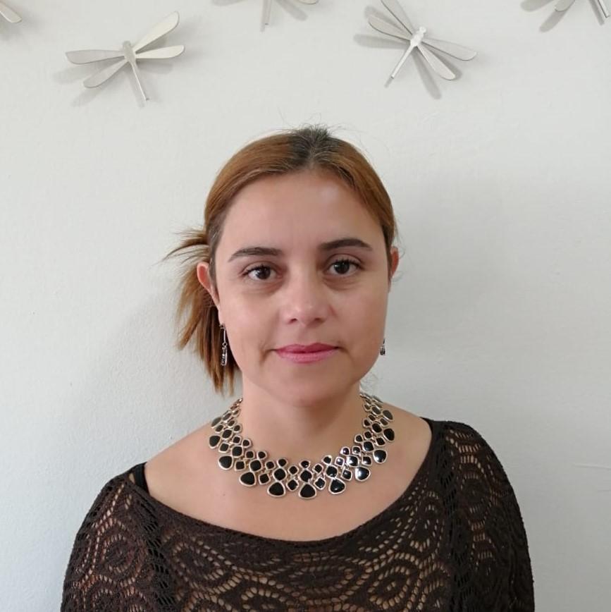 Yéssica Castillo